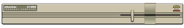 C128X